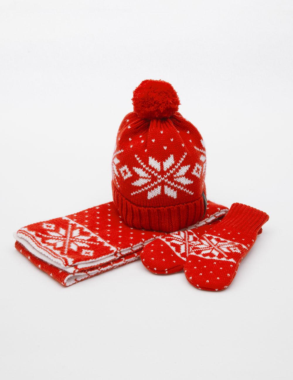 Детские красные шапка 627ee37db499b